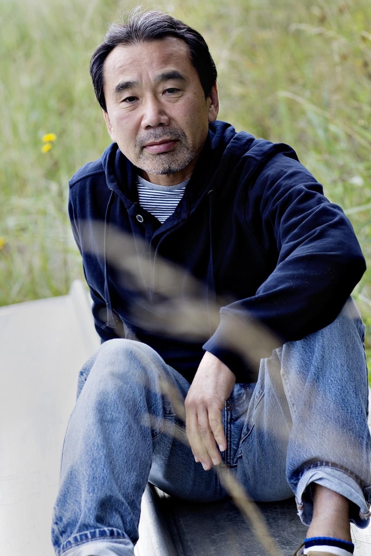 The 10 Best Haruki Murakami Books