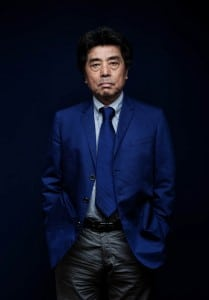 Ryu Murakami for david Pilling's / FT WEEKEND Magazine