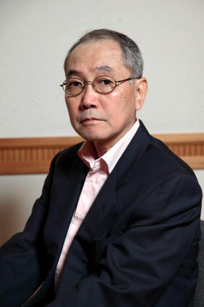 Urban History: 10 Famous Japanese Authors Missing from Your