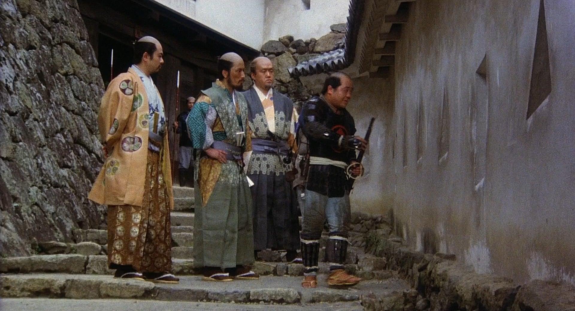 Japanese movies netflix