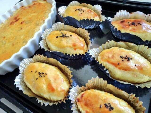 sweet potato confectionary