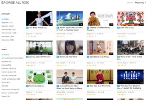 learn japanese app like duolingo