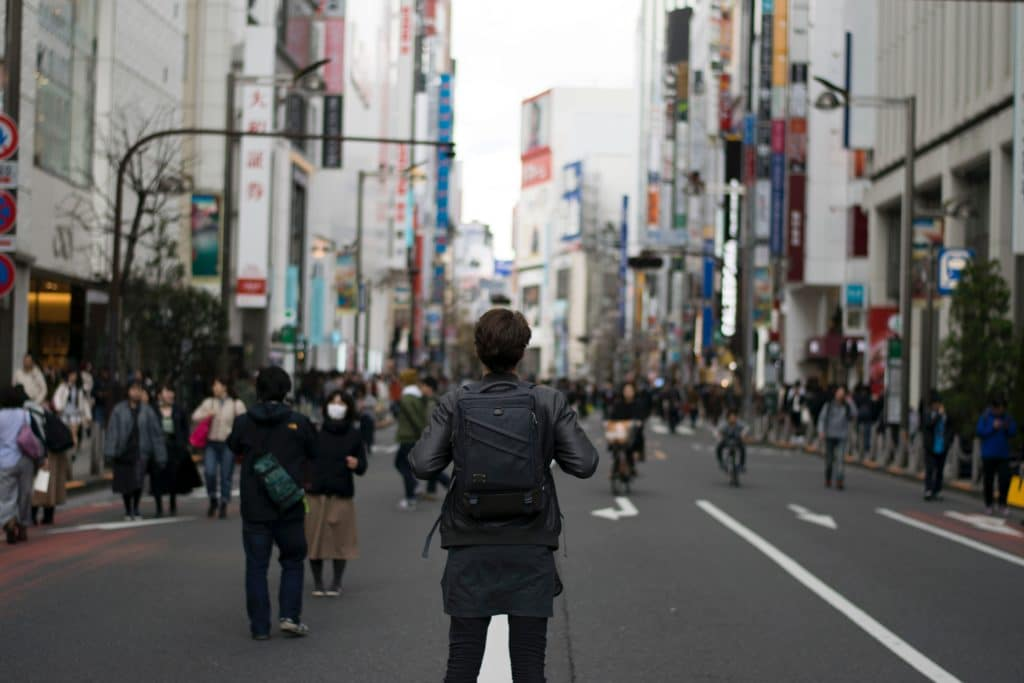 10 Japan Study Abroad Tips to Prepare You for an Amazing Experience |  FluentU Japanese