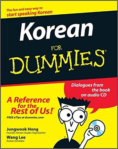 5 Books To Read If You Want To Learn Korean