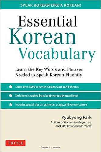 korean-learning-books