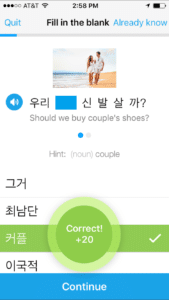 The 10 Best Apps for Learning Korean Like a Boss | FluentU