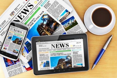 learn korean news