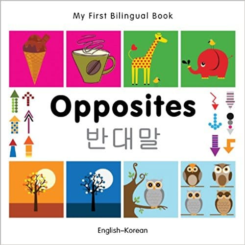 my first book of korean words an abc rhyming book of korean language and culture