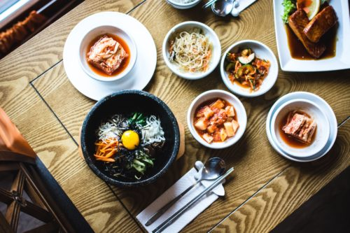 how-to-order-food-in-korean