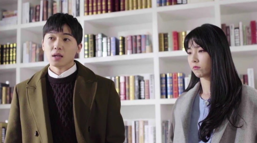 9 Daebak Korean Web Series to Get You Addicted to Korean