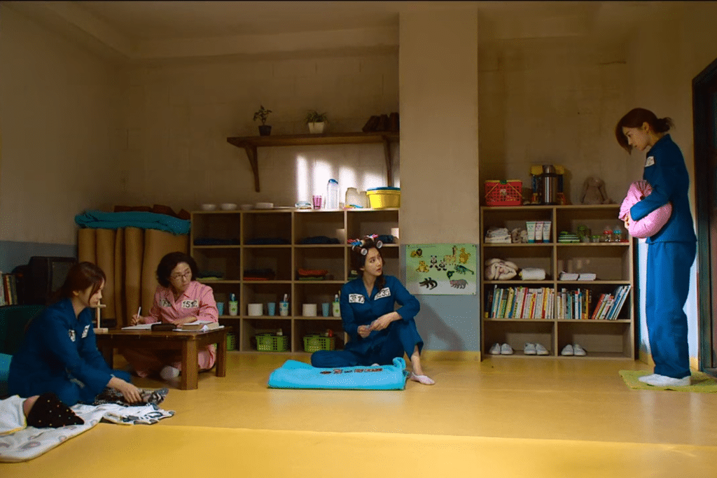 where to watch korean drama