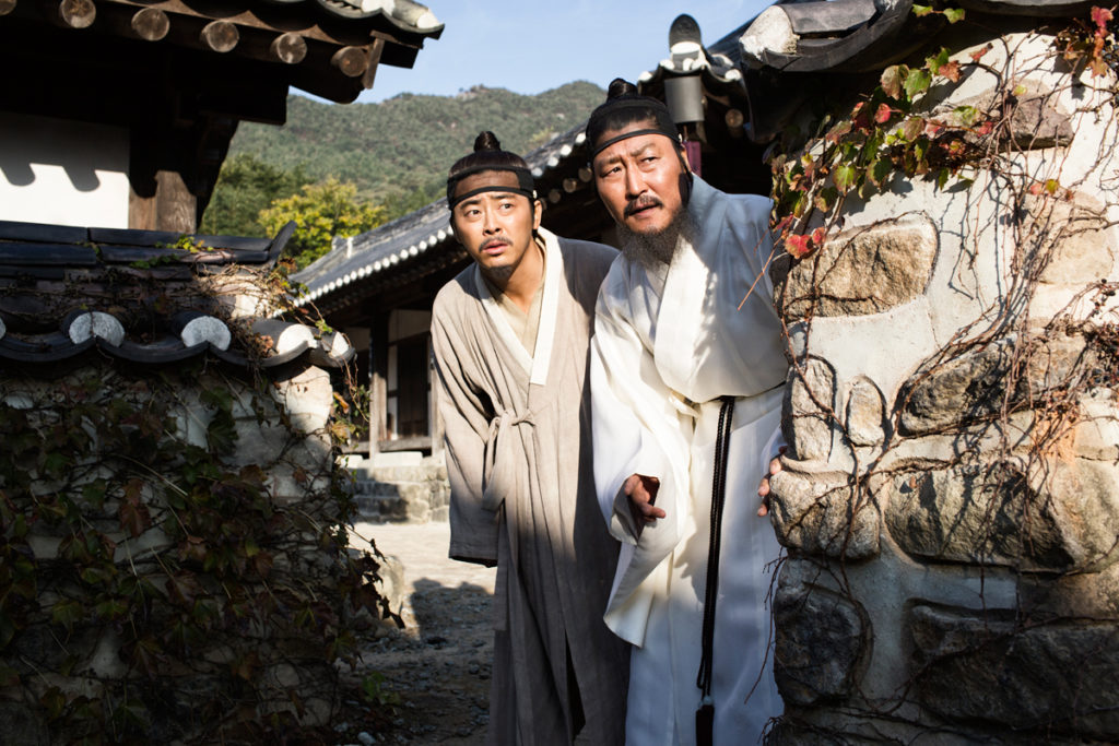 top-korean-movies