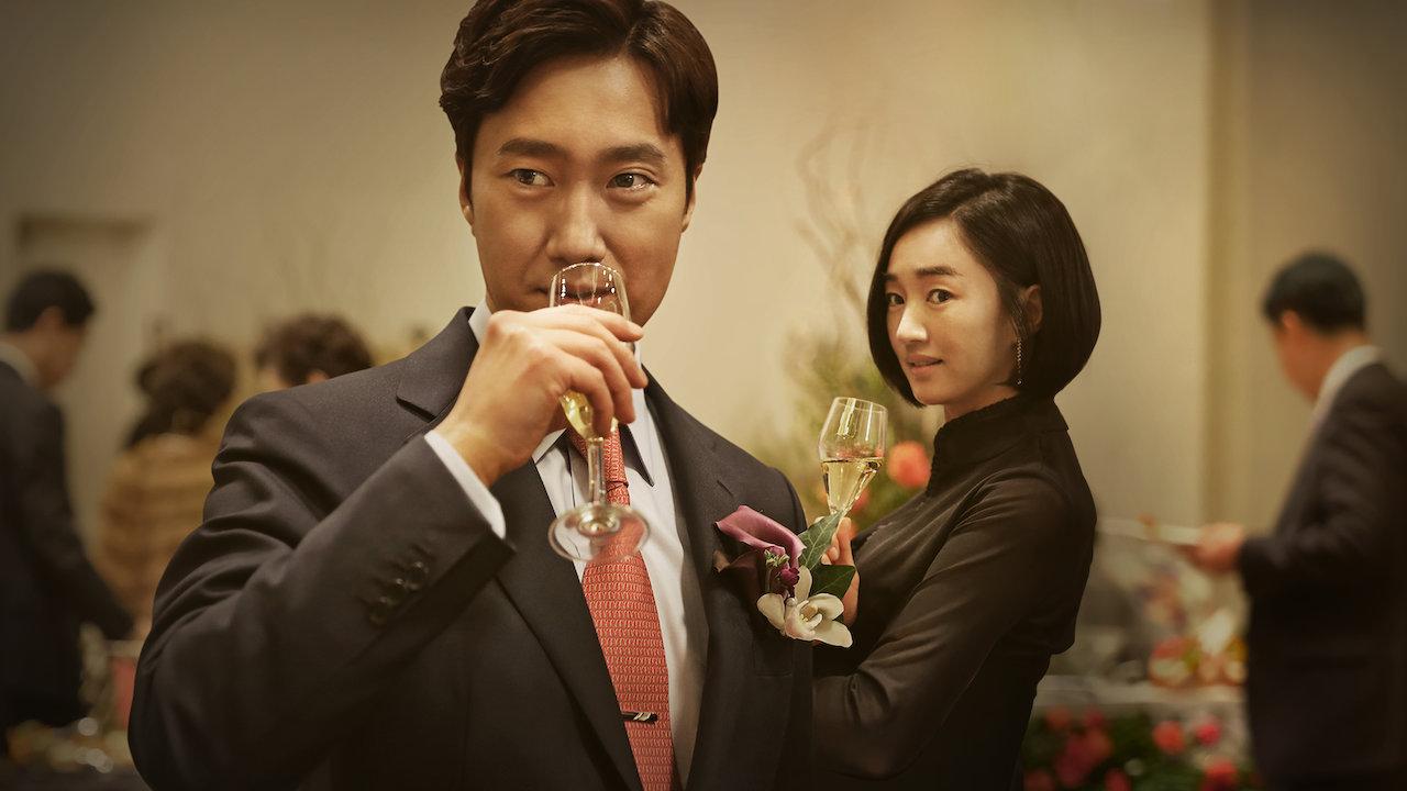 Korean movies netflix