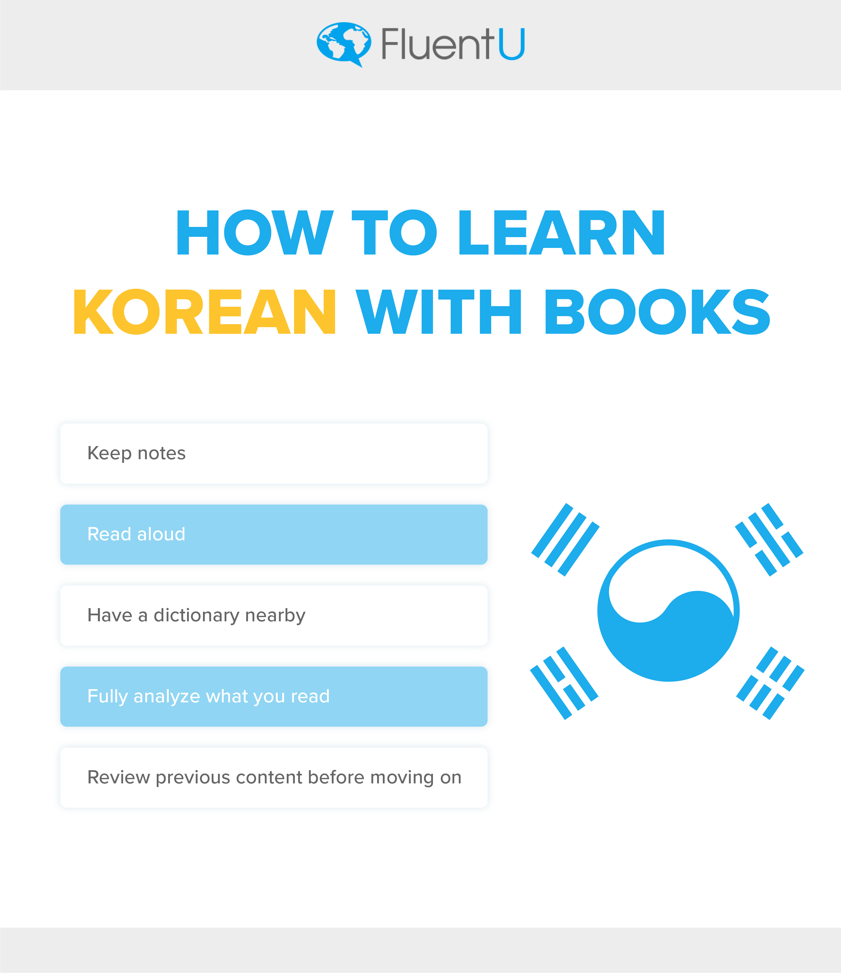 korean learning books