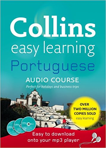 Basic Portuguese Complete Course Cassette//Book Package Continental