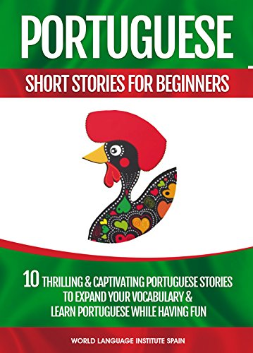 easy-portuguese-short-stories