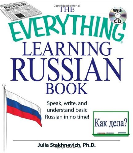 Your Learning Russian 64