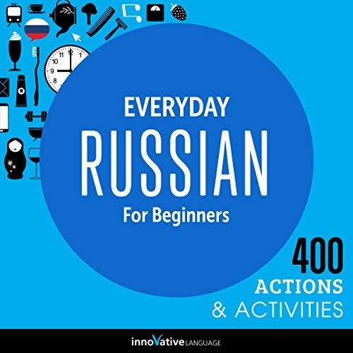 Audio No You Didn't! 5 Helpful Resources for Russian