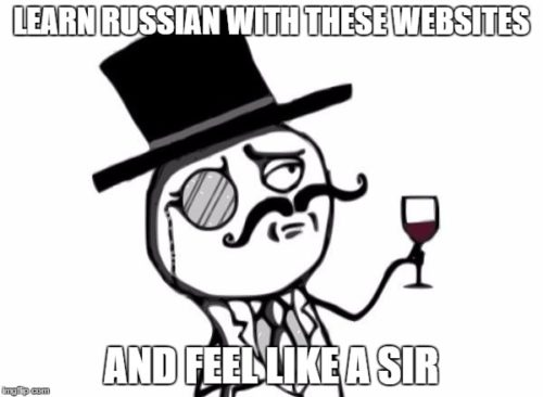 best-website-to-learn-russian