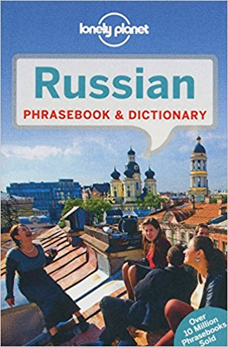 Lonely Planet Russia (Travel Guide) books pdf file