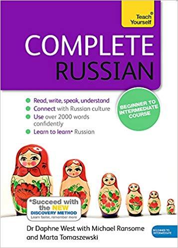 best-russian-textbooks