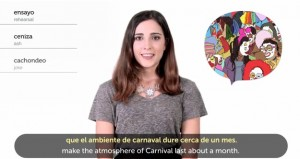 Learn Spanish on YouTube SpanishPod101.com