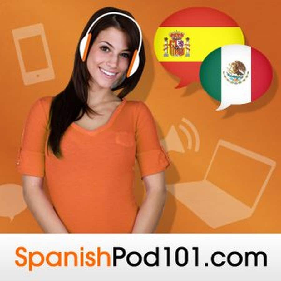 learn spanish immersion at home