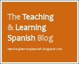 12 great spanish teacher blogs1 12 Spanish Teacher Blogs You Dont Want to Miss