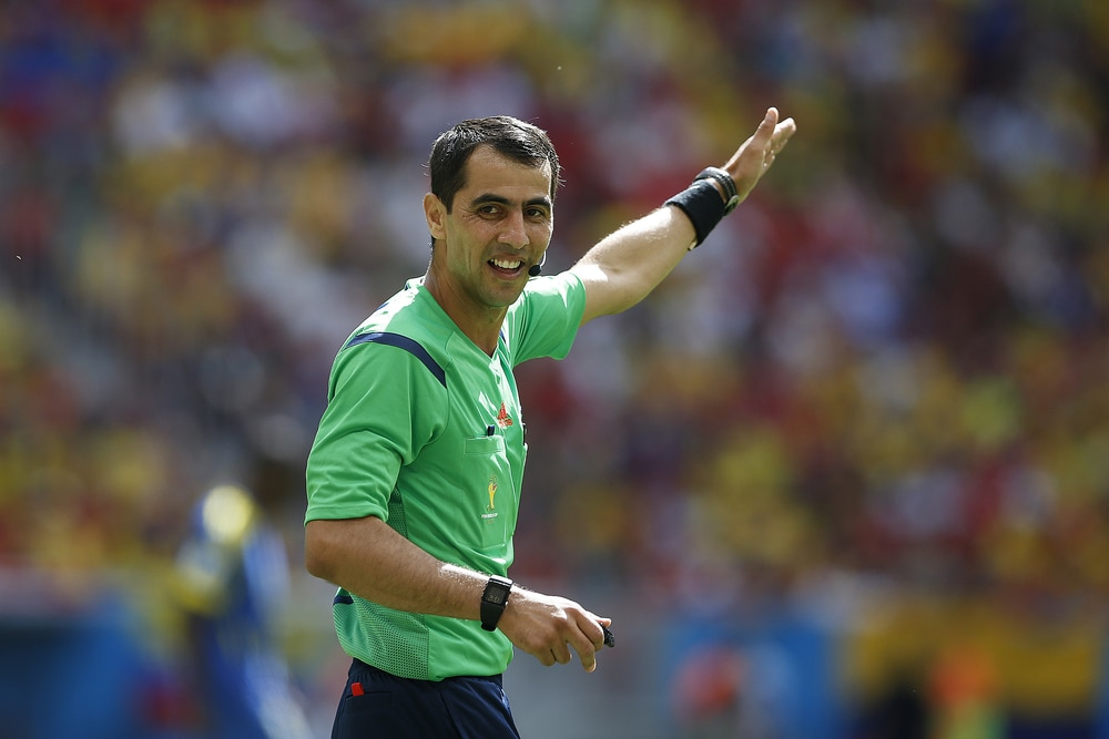 ultimate spanish vocabulary guide football soccer world cup referee