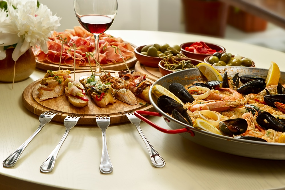 Spanish Restaurant Vocabulary 89 Words And Phrases You