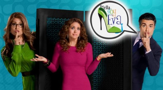 how to learn spanish with telenovelas