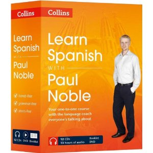 best books to learn spanish pdf