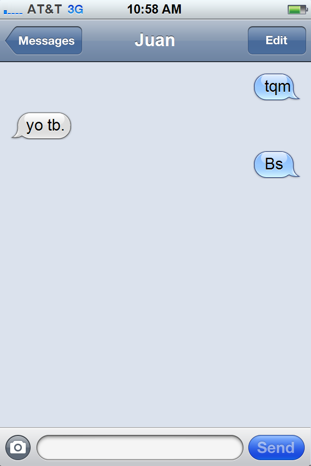 All The Spanish Text Message Slang Youll Need To Send Gr8 Texts 2