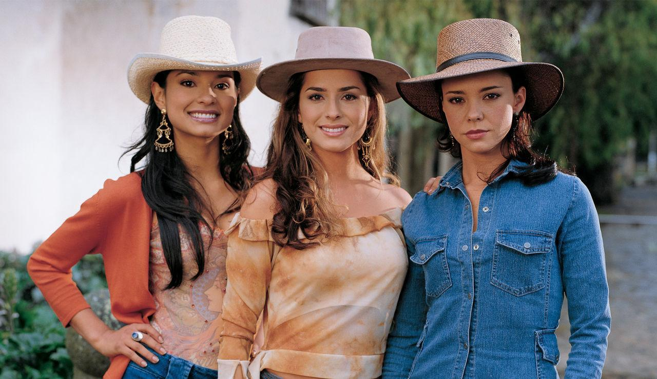 spanish telenovelas