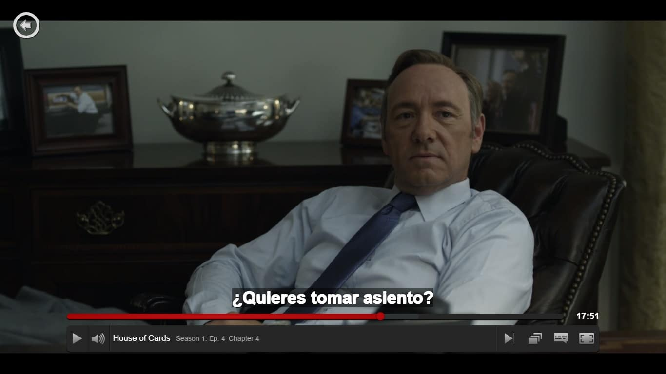 Turn Your Netflix Binges into Spanish Learning Sessions with