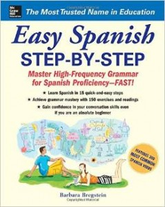 how to learn spanish grammar