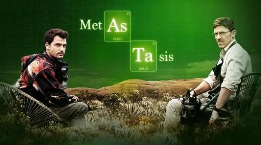 spanish drama series
