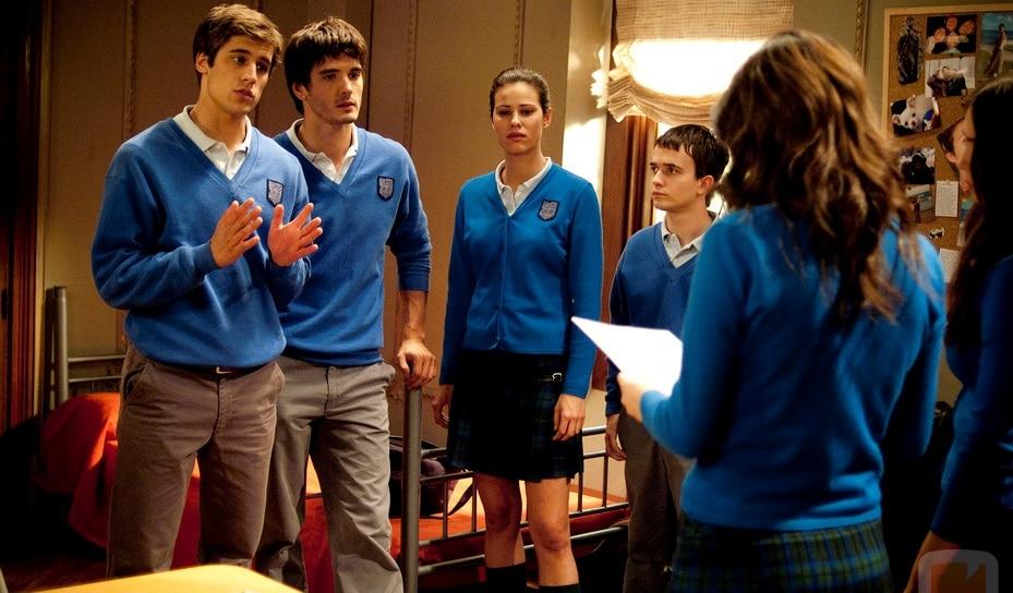 10 Spanish Language Drama Series to Dramatically Improve