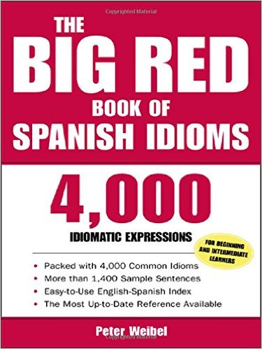 spanish reading material