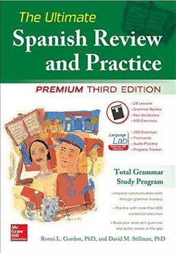 12 Advanced Grammar Books to Fine-tune Your Superb Spanish