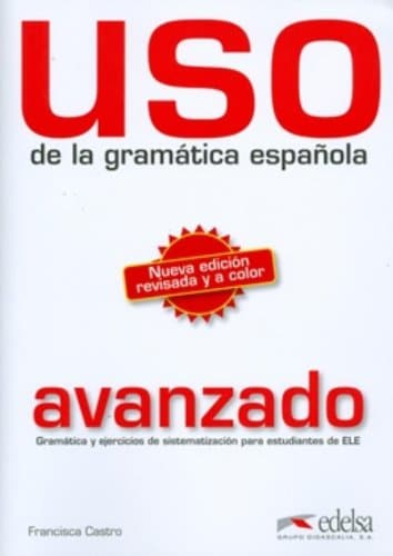 12 advanced grammar books to fine tune your superb spanish skills advanced spanish grammar books fandeluxe Gallery