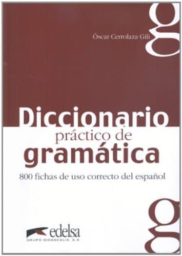 advanced spanish grammar books
