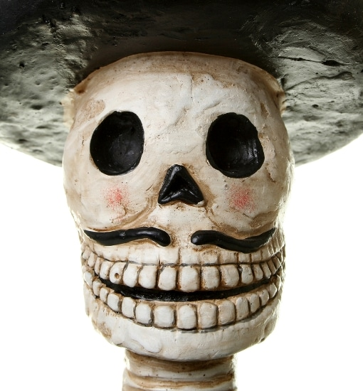 The Ghoulish Glossary: Spanish Vocabulary for Surviving Day of the ...