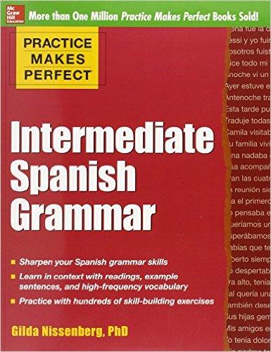 learn intermediate spanish
