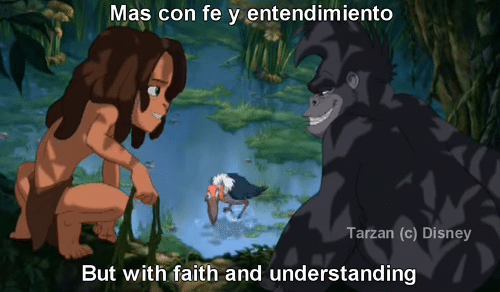 learn spanish cartoons with english subtitles