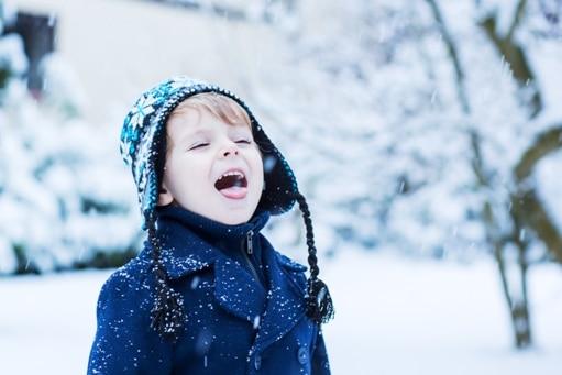 spanish winter vocabulary