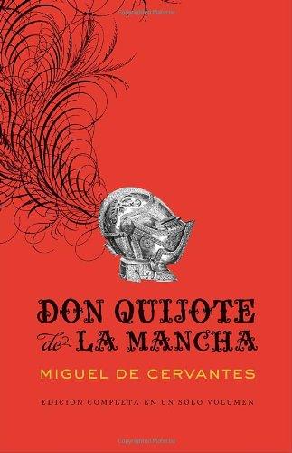 classic spanish books