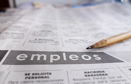 jobs that require spanish