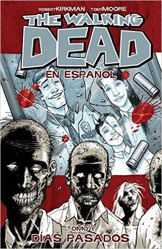 spanish comic books