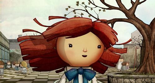 spanish animated movies